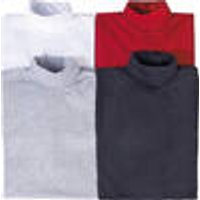 Pullover shirts in various colours, sizes M - XXXXL