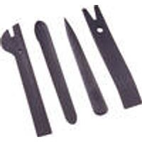 Panel removal tool, 4 pieces Westfalia