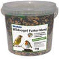 Winter Bird Feed, 3 Kg Bucket Westfalia