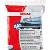 Microfiber Drying Cloths, 80 x 50 cm, Maxi Format Sonax