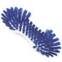 Cleaning brush for cooking machines