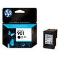 Original ink cartridge, black, HP 901 HP