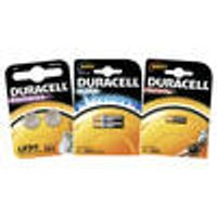 Duracell Specialist Batteries for Security or Electronics Duracell