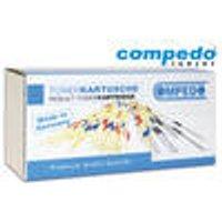 Toner cartridgeHP 85A, black, HC LJ Pro P1100 Compedo