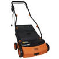 VT 40 Z Electric Scarifier and Aerator, 1600 W Atika