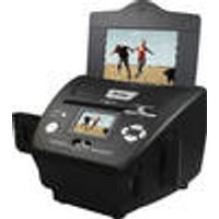DF-S 240 SE 3-in-1 Scanner for photos, slides & negatives - Special Edition Rollei