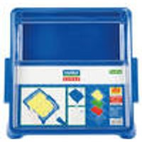 Paint tray + liners, 4-piece set, 31 x 35 cm Mako