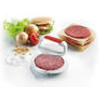 Hamburger press, 11 cm, 3-piece WESTMARK