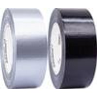 Heavy Duty Adhesive Tape, 50 m roll, various colours