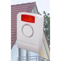 Extra Outdoor Alarm Siren Unit for Olympia Systems Olympia