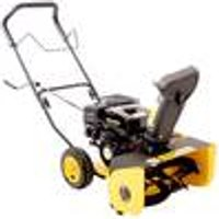 Snow Buster 450 Petrol Snow Blower Texas Equipment
