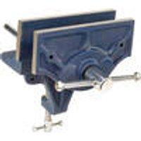 Portable vice, 150 mm Westfalia