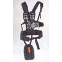 Double Carrying Shoulder Harness for Strimmer GartenMeister
