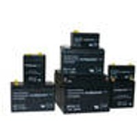 Lead-gel Battery for alarm systems