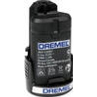 Replacement battery for Dremel 8200 (Li-ion 10.8 Volt, 14WH, 1.3 Ah) Dremel