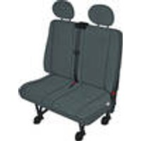 Transporter seat covers, 2 pieces, with headrest covers, VS2er