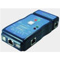 USB LAN multi tester Westfalia