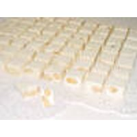 Soft Nougat with Almonds, 500 g