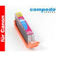 Canon Replacement Ink Cartridge CLI-551 / 551XL Magenta Compedo