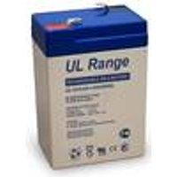 Lead-gel Rechargeable 6V Battery 4.5Ah