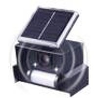 Solar Powered Animal Deterrent, with Motion Detector