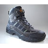 Hiking Boots, black, various sizes