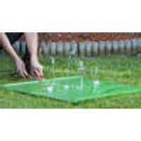 Easy77 Lawn Mower Washing Mat