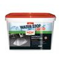 Water Stop Liquid, 14 kg, Brushable Sealing Agent MEM Bauchemie