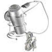 Hairdryer holder Vacuum Loc