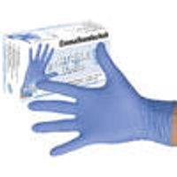 Blue Disposable Nitrile Gloves, Size M - XL unbekannter Markenname