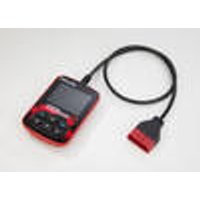 OBD II Diagnostic Scanner Tool with Colour Display