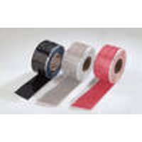 Self-sealing silicone tape in various colours