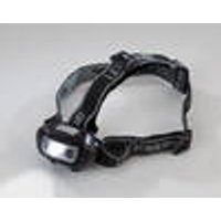 Cree LED Headlamp, 3W with 2 Extra Red Lights Wetelux