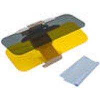 SafeView, Anti-glare sun screen visor