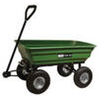 GGW 250 Garden wagon with tilt function, 75 L, maximum load 250 kg G ¼de