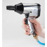 Pneumatic Impact Wrench, 1/2 drive, 6.3 bar Westfalia