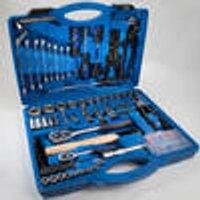 Vehicle Tool Set, 99-Pieces, 1/2 & 1/4