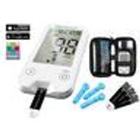 MediTouch 2 Blood Glucose Monitor Kit Medisana