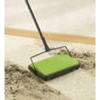Carpet Sweeper, green Wenko