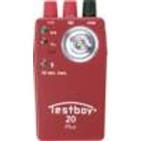 Line and Continuity Tester 20 Plus with LED Display Testboy