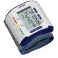 Blood pressure monitor, wrist