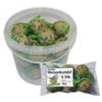 Premium quality Chaffinch feeder, 6-pack / 500g Westfalia