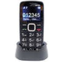 M170 BRAVO Senior Cell Phone, with emergency button, extra loud Switel