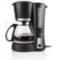 CM-1233 Coffee maker, 550 W, 0.6 L, makes 6 cups Tristar