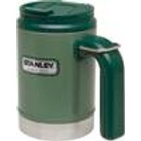Thermal travel and camping mug, 473 ml Stanley
