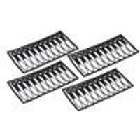 Cable Markers, set of 20