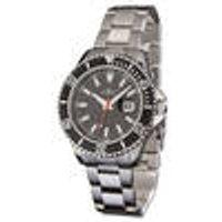 Stainless Steel Watch 20 ATM Retox