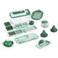 Nicer Dicer Fusion Smart, 16-Pieces Genius
