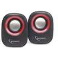 Mini stereo speakers, for mobile devices Gembird