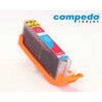 Replacement Ink Cartridge Canon CLI-571 Magenta XL Compedo